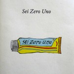 SEI ZERO UNO - Ker Editions 2015, short novels
