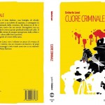 CUORE CRIMINALE - Umberto Lenzi - Golem ed. 2015