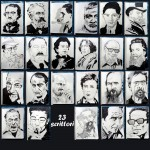 "cahier ""23 writers"""