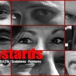Art Bastards - Heroines Gallery - Brussels (June 2010)