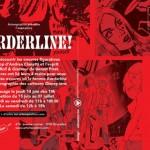 BORDERLINE - Artemptetion - Brussels (June 2012)