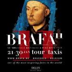 Brafa - with Galerie 9ème Art - Brussels (Jan. 2011)