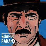 GUANO PADANO, 2010, Record cover