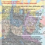 CECI N' EST PAS UN HAZARD - L'Entrepot - Monaco (Aug 2011)