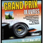 GRAND PRIX - Galérie L'Entrepot - Monaco (May 2012)