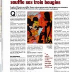 La Gazette de Monaco - 7 Sep 2012