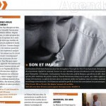 Monaco Hebdo - April 2011
