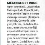 Monaco Hebdo - June 2014