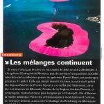Monaco Hebdo - July 2014