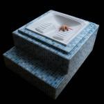 SHOCKING BCII, polyester and fibreglass (2010)