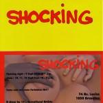 SHOCKING - Brussels (Sep. 2010)