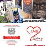 SUPER-'Z'-HEROS - Heart Gallery - Mons (Oct. Nov. 2014)